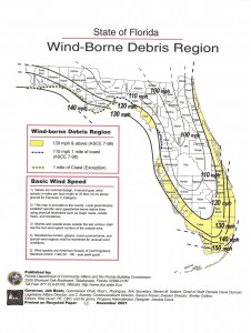 Florida_Wind_Borne_Debris_Regions